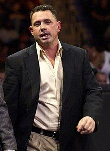 Michael Cole (wrestling) Michael Cole wrestling Wikipedia the free encyclopedia