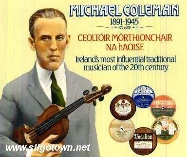 Michael Coleman (musician) Michael Coleman