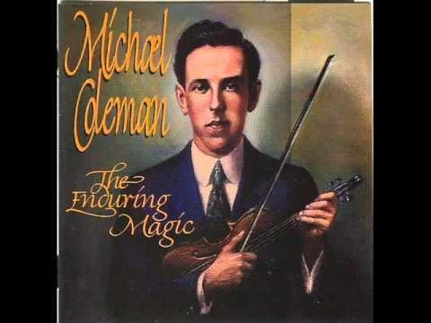 Michael Coleman (musician) Sligo Fiddler Michael Coleman Plays the Reels Lord McDonald