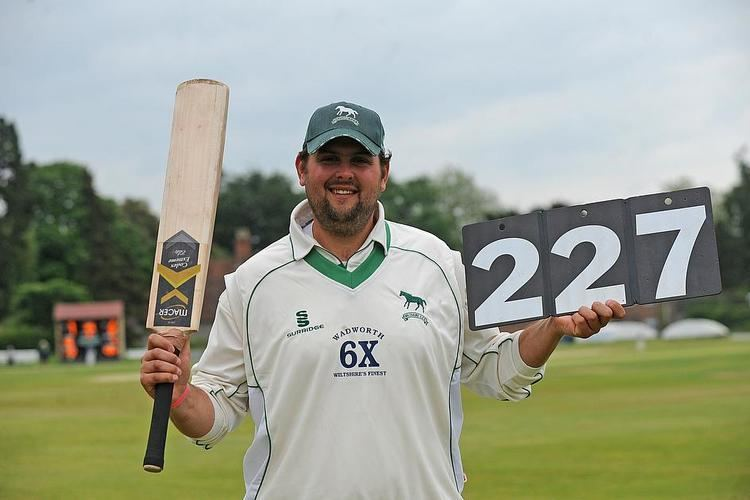 Michael Coles (cricketer) Michael Coles Wins June Player Of The Month Award