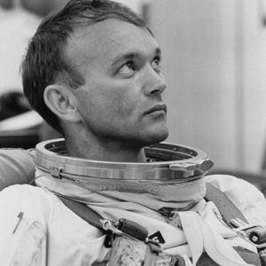 Michael Collins (astronaut) Michael Collins Astronaut Biographycom