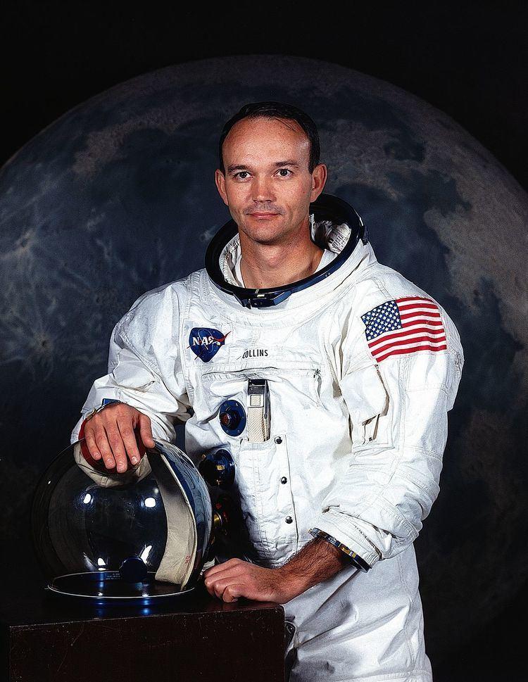 Michael Collins (astronaut) httpsuploadwikimediaorgwikipediacommonsthu