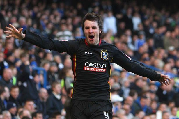Michael Collins (footballer, born 1986) Huddersfield Town product Michael Collins takes fresh career