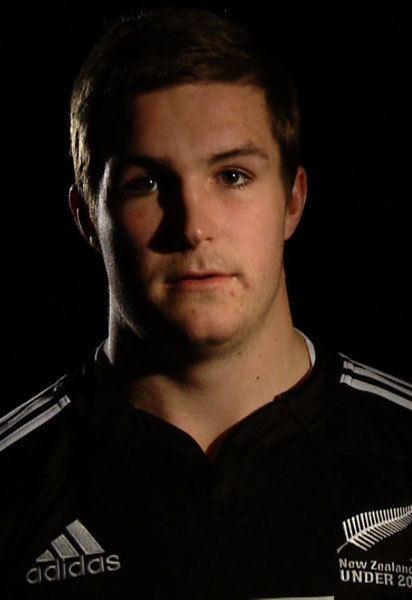 Michael Collins (New Zealand rugby player) Michael Collins allblackscom