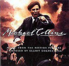 Michael Collins (soundtrack) httpsuploadwikimediaorgwikipediaenthumb2