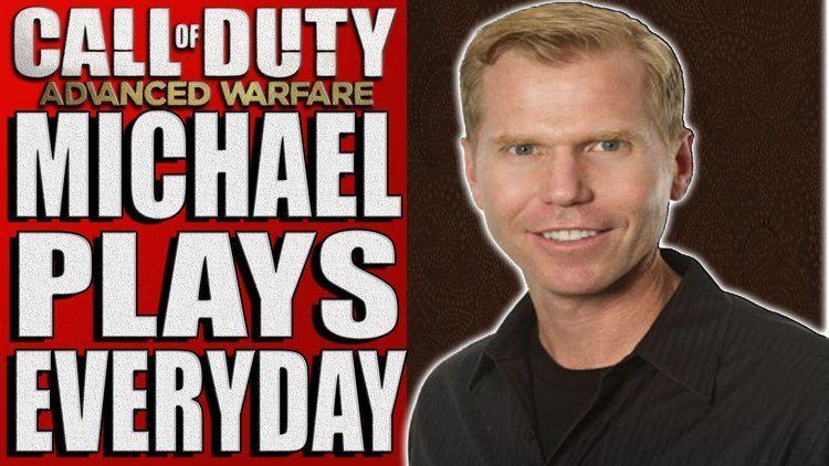 Michael Condrey Advanced Warfare Michael Condrey SAID HE PLAYS THIS GAME