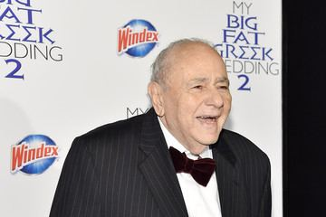 Michael Constantine Michael Constantines Amazing Dramatic Career Candid Interview with