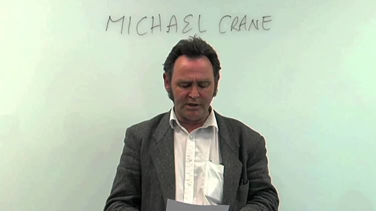 Michael Crane (writer) Michael Crane YouTube