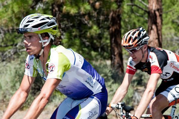 Michael Creed (cyclist) Creed hopes form holds for US pro championships