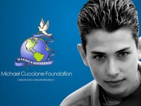 Michael Cuccione Michael Cuccione Foundation bcchfca