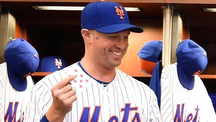 Michael Cuddyer Michael Cuddyer Dont count out Mets in NL East MLBcom