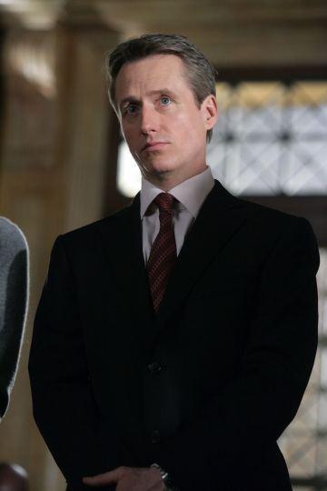 Michael Cutter Linus Roache as Michael Cutter 3687