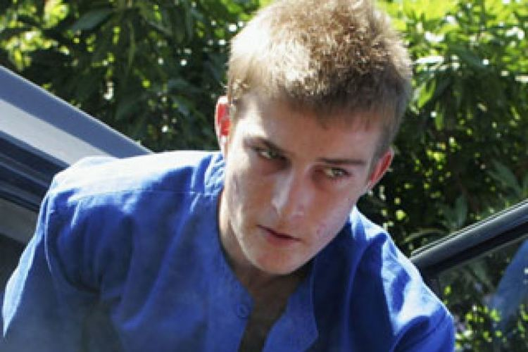 Michael Czugaj Bali nine trials begin Prosecutors have outlined their