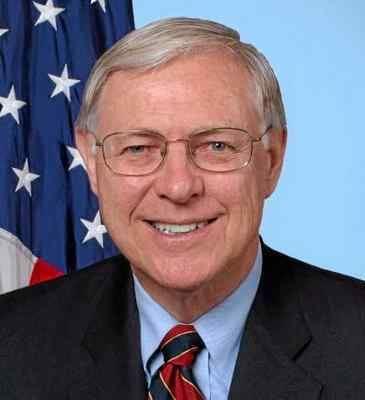 Michael D. Antonovich Antonovich for state Senate Endorsement