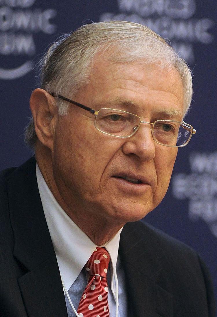Michael D. Antonovich