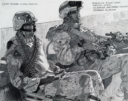Michael D. Fay RequestAPrint US Marine Corps
