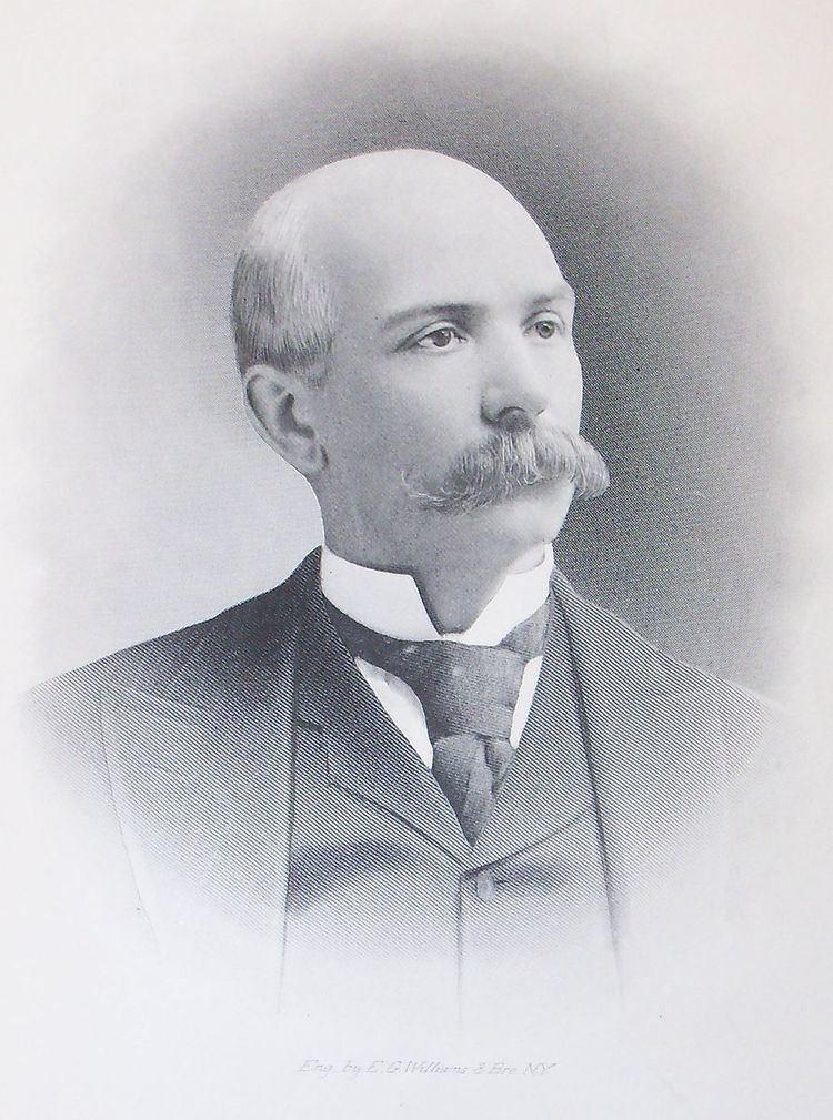 Michael D. Harter