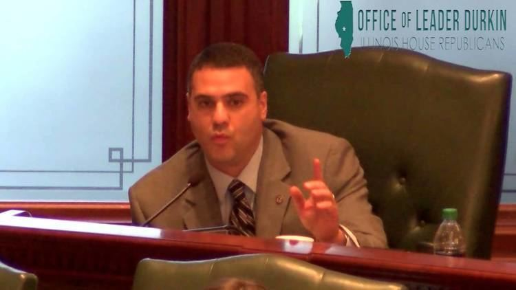 Michael D. Unes Illinois State Representative Michael Unes May 2015