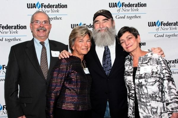 Michael David (producer) Coverage Broadway Producer Michael David Honored by UJA