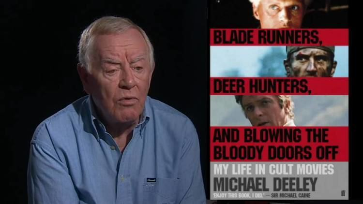 Michael Deeley Michael Deeleys Blade Runners and Deer Hunters YouTube