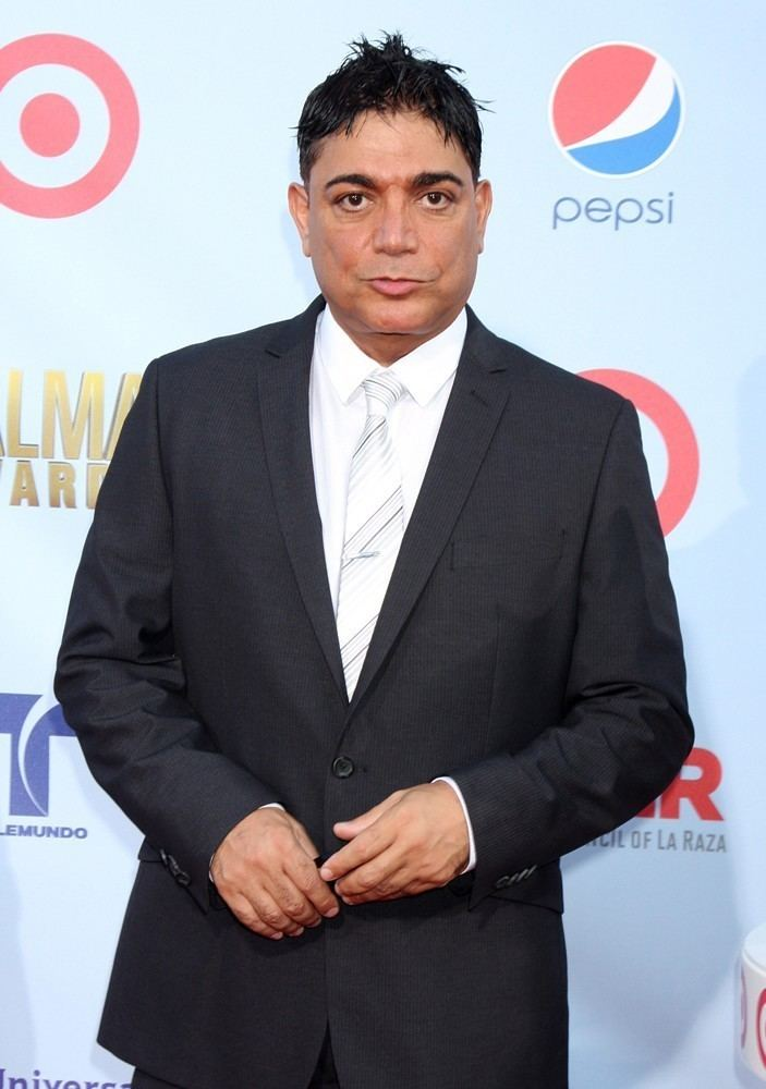 Michael DeLorenzo Michael DeLorenzo Picture 3 2012 NCLR ALMA Awards Arrivals