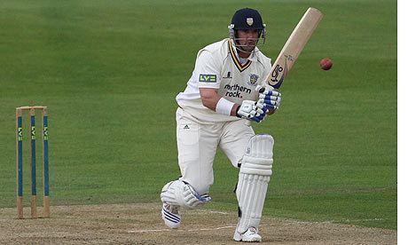 Michael Di Venuto (Cricketer) playing cricket
