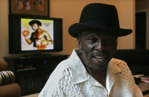 Michael Dokes One Long Season In Hell Michael Dokes 19582012 The