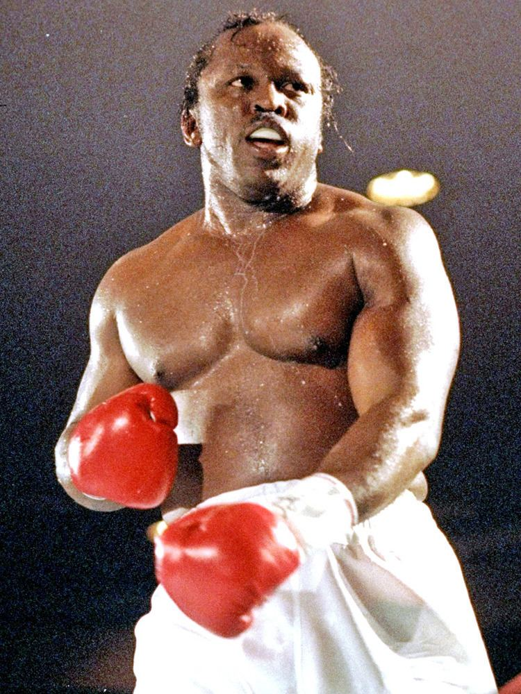 Michael Dokes Boxing Former world champion Dokes dies from liver cancer