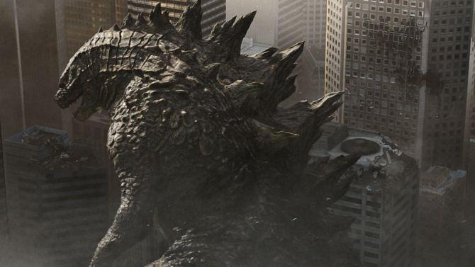 Michael Dougherty Godzilla 2 Finds Director in Krampus Michael Dougherty Variety
