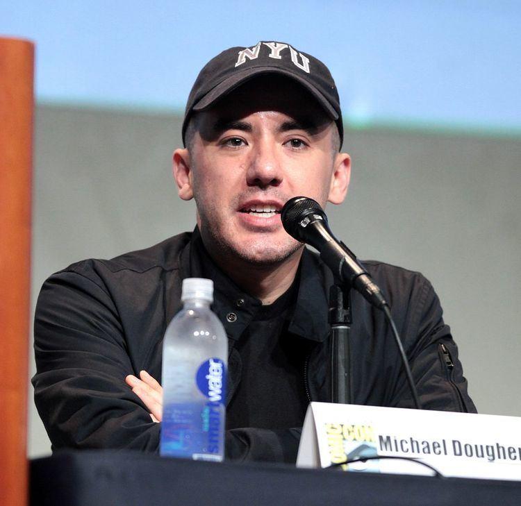 Michael Dougherty Michael Dougherty Wikipedia