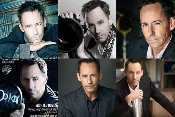 Michael Doven Michael Doven Professional Photography Executive Producer
