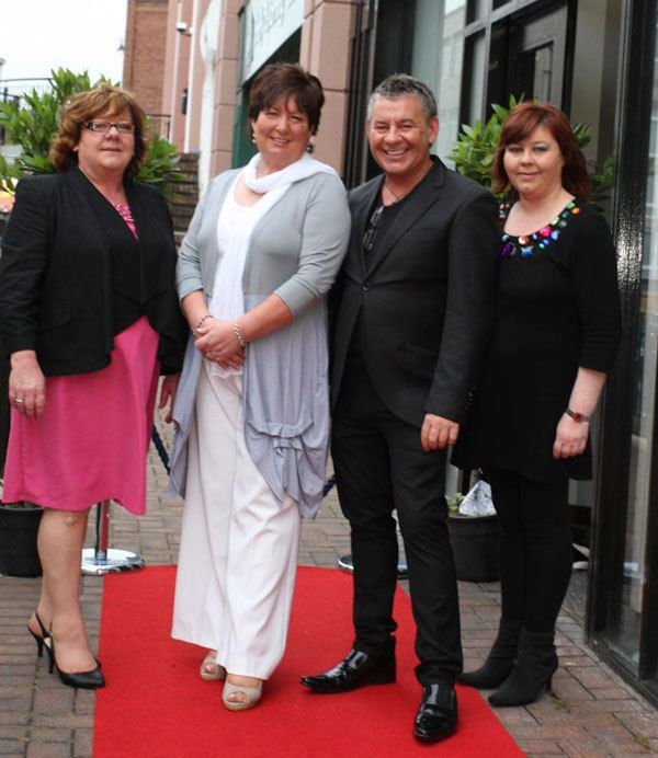 Michael Doyle (hairdresser) The Sweet Lowdown Michael Doyle Munster Express Online