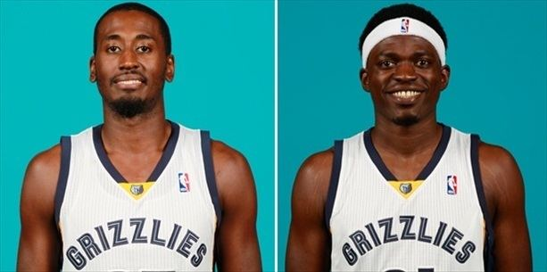 Michael Dunigan Nba Arena News Grizzlies waive Kyle Weaver and Michael Dunigan