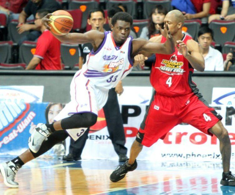 Michael Dunigan Bolts eyeing former Air21 import Dunigan Inquirer Sports