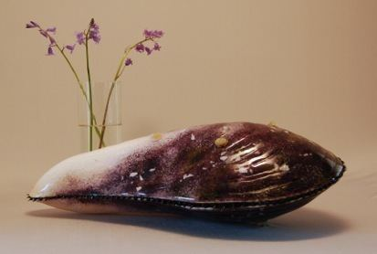 Michael Dupille Meet pioneering glass Artist Michael Dupille this Friday at Burien