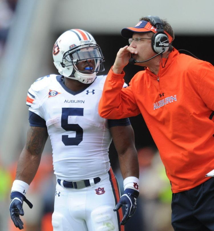 Michael Dyer Michael Dyer opens up about rough college ride says leaving Auburn