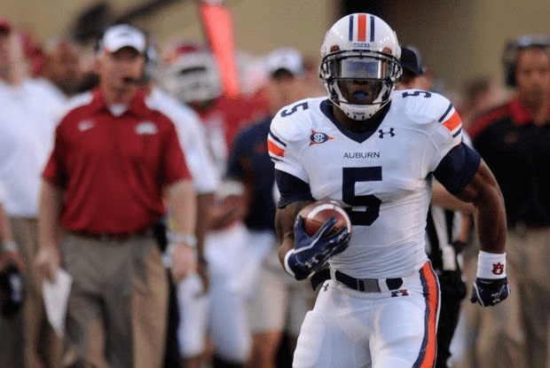 Michael Dyer ExAuburn running back Michael Dyer signs with Oakland Raiders