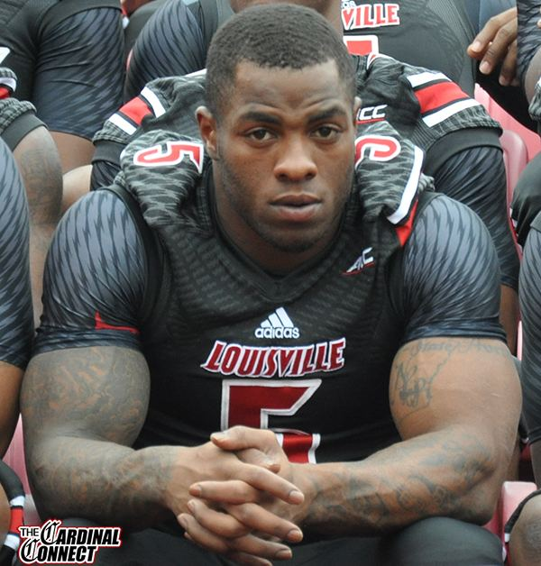Michael Dyer Raiders sign former Louisville RB Michael Dyer