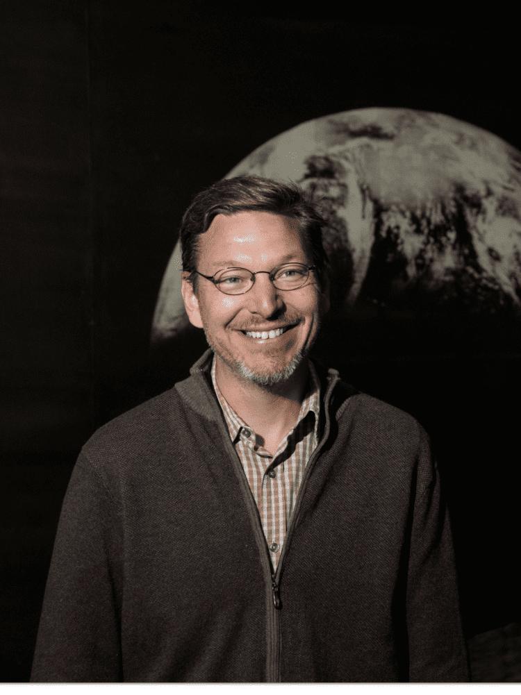 Michael E. Brown Astronomer Mike Brown