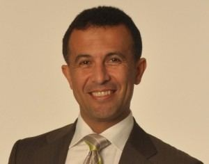 Michael Ebeid Michael Ebeid appointed SBS managing director mUmBRELLA