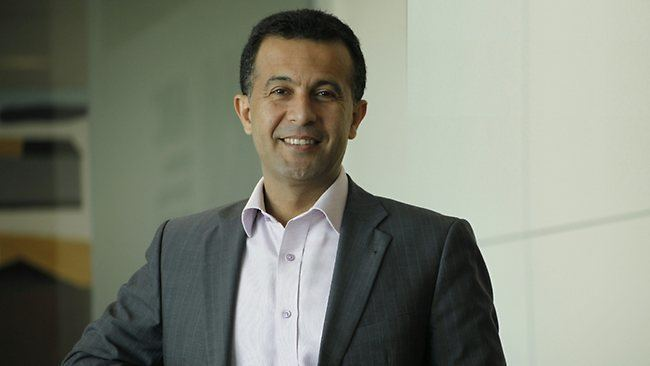 Michael Ebeid SBS raids ABC for new MD The Australian