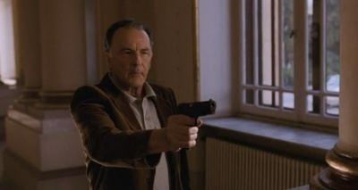 Michael Elwyn Michael Elwyn Internet Movie Firearms Database Guns in Movies