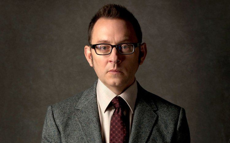 Michael Emerson Parade Rewind With Michael Emerson Secrecy on Person of