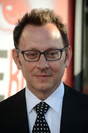 Michael Emerson ampaposLostampapossampapos Michael Emerson lines up Woody