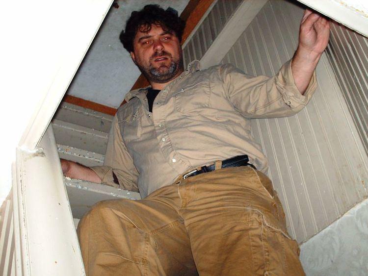 Michael Esposito (paranormal investigator) blogwfmuorga6a00d83451c29169e2017d3cabdce7970