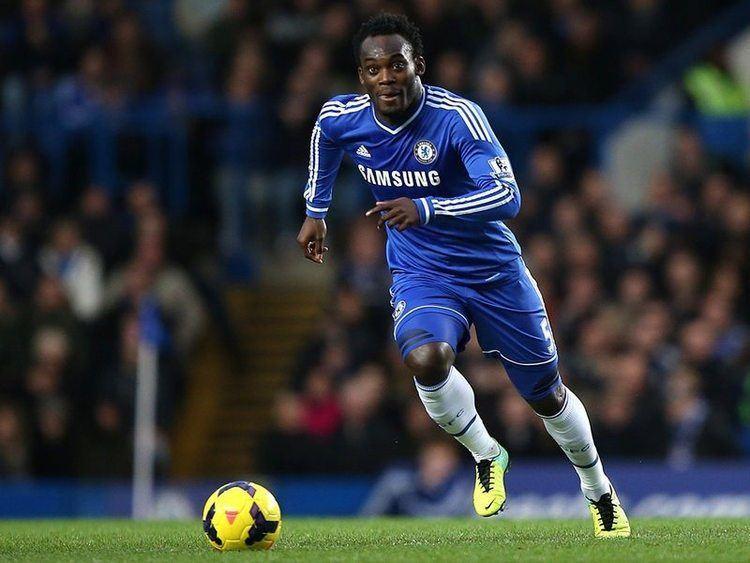 Michael Essien Michael Essien 12 Lesser Known Facts About The Ghanaian Footballer