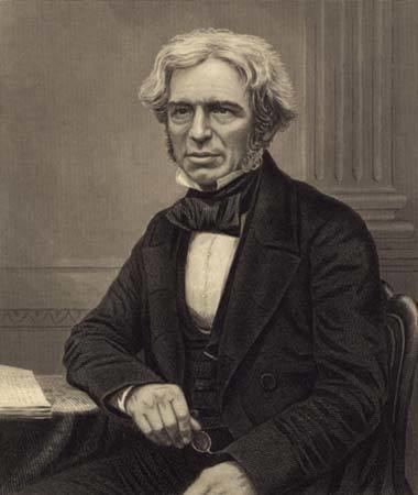 Michael Faraday Michael Faraday British physicist and chemist