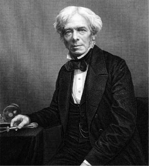 Michael Faraday Michael Faraday The Faraday Club
