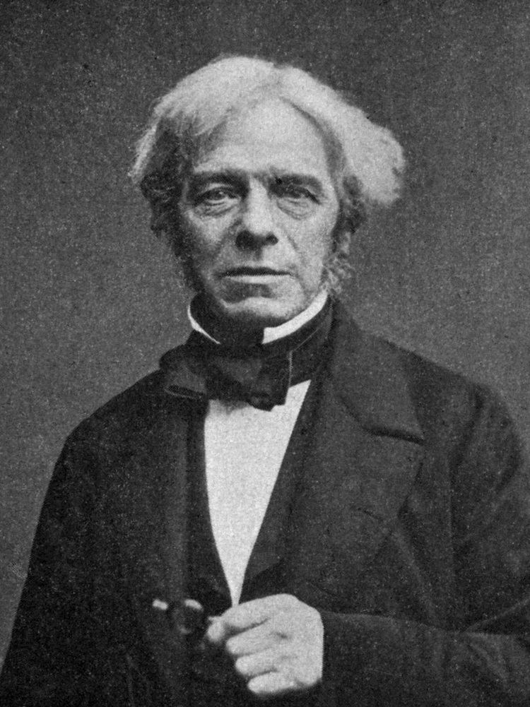 Michael Faraday httpsuploadwikimediaorgwikipediacommons55