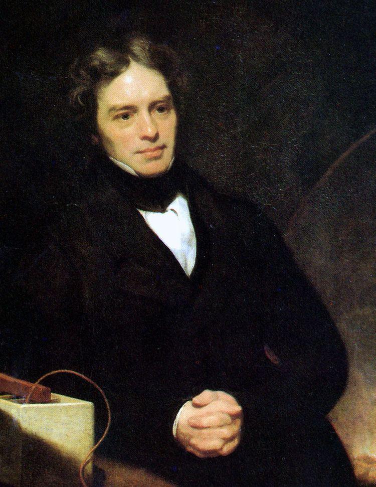 Michael Faraday Prize